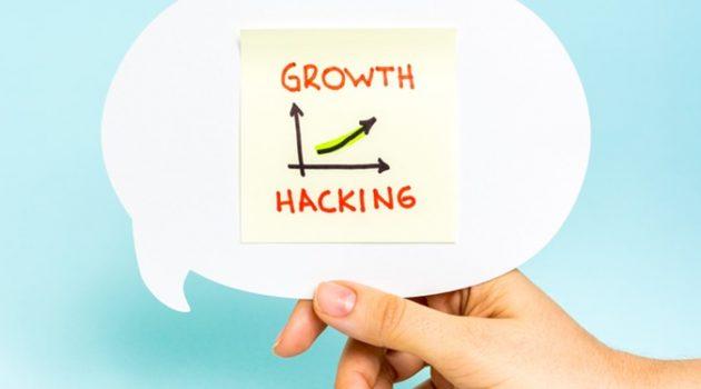 데이터로 하는 마케팅, 그로스 해킹