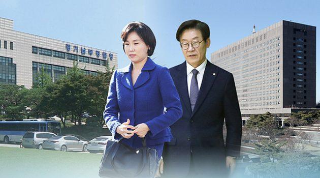 정치인과 연좌제: '혜경궁 김씨' 논란의 계정주가 김혜경이 맞다는데