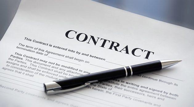 외국 클라이언트와 계약하기: 영어 계약서 보는 방법
