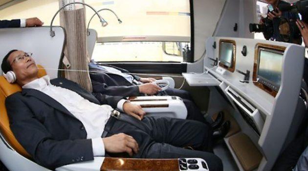프리미엄 고속버스에서 엿보는 버스 회사 경영전략