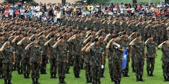 군인들사진