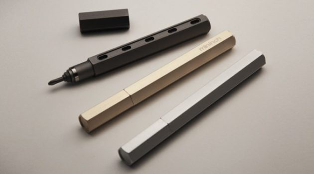 펜이 아닙니다, 공구입니다 : 'Tool Pen'