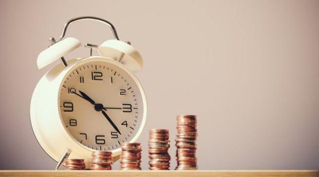 소득과 시간의 새로운 방정식