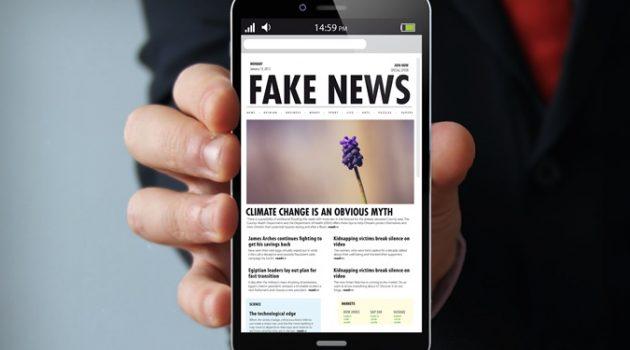 가짜와 진짜 사이, '비진실 뉴스'도 많다