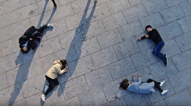 안전지대 없는 대한민국 자영업자의 삶