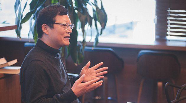 30대 젊은 PD, '노자와 21세기'부터 '다큐프라임'까지 EBS를 뒤엎은 비결: 김유열 PD 인터뷰