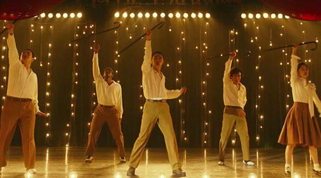 '스윙키즈': 뮤지컬에서도 드러나는 강형철의 야심