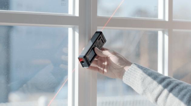 레이저 측정기의 혁명, VH-80