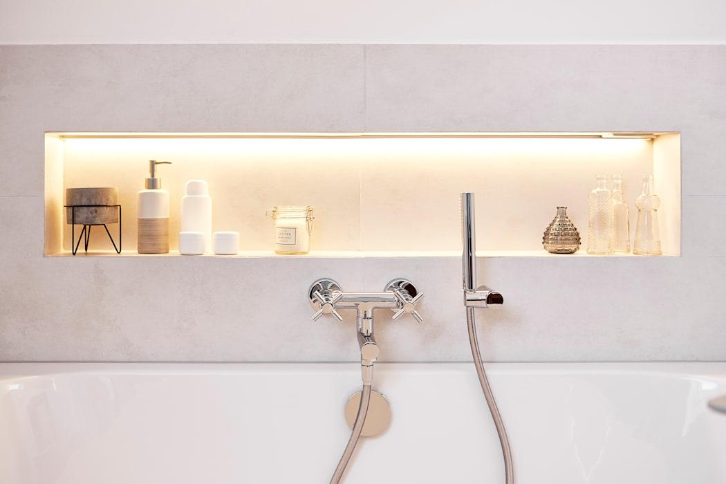 Banovo GmbH의 욕실