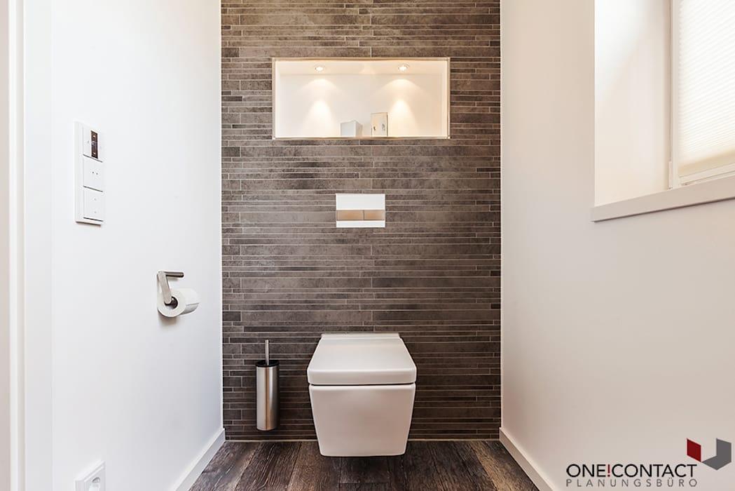 ONE!CONTACT - Planungsbüro GmbH의 욕실