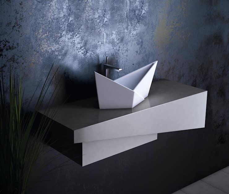 ZICCO GmbH의 욕실