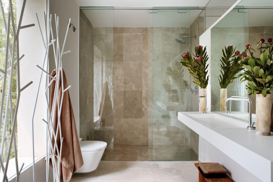 ÁBATON Arquitectura의 욕실