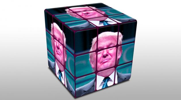 '트럼프 시대': 정보의 종언을 맞아
