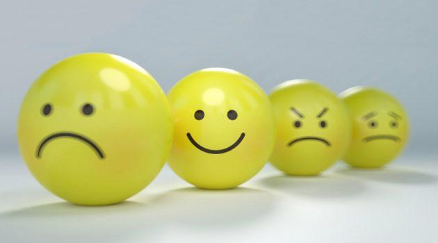 너무너무 행복할 때 나는 최악을 생각한다