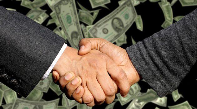 투자는 야심만만한 창업가와 배포 큰 투자자만으로도 가능하다