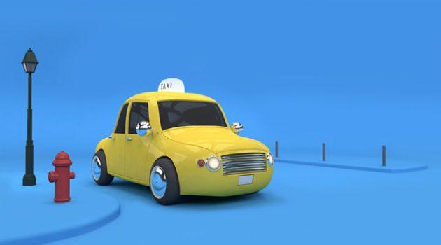진짜 택시 문제를 해결하려면? 법인을 잡아야 한다
