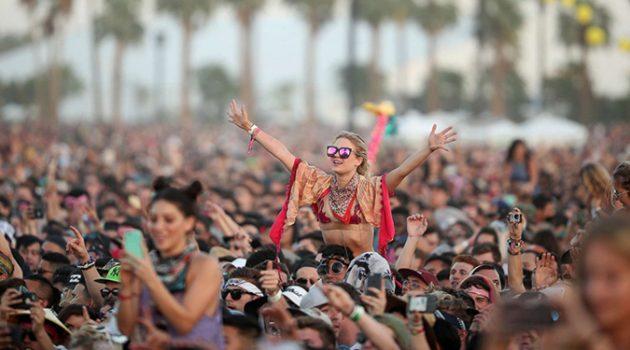 코첼라 뮤직 페스티벌, 미투 운동의 시대에 발맞춰 달라집니다