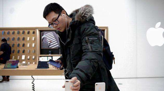 어느 경제학자의 질문: 중국 소비자들이 다시 부활할 수 있을까?