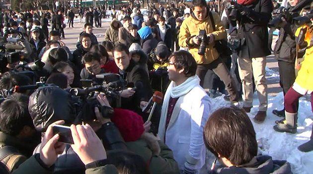 그 남자가 2만 명이 모인 소셜 이벤트 '솔로대첩'을 기획한 이유