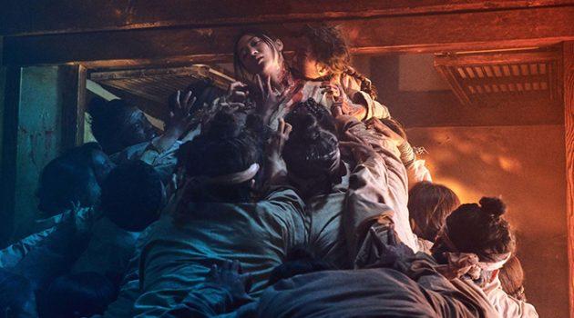 살아남기 위함이 아닌 살리기 위한 좀비물: 넷플릭스 '킹덤' 리뷰