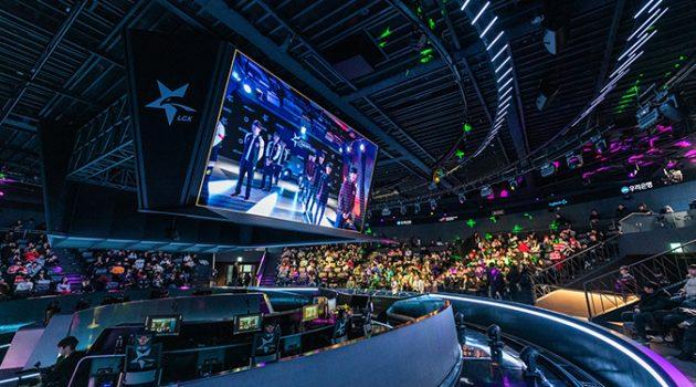 2019년, 대한민국 e스포츠 게임 방송사는 위기에 빠졌다