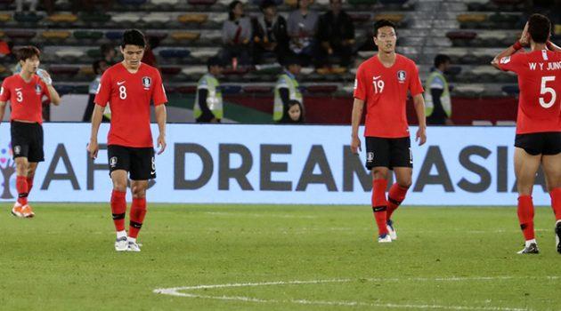 한국 vs. 카타르전은 총체적 난국이었다