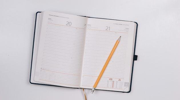 작지만 확실한 하루를 보내기 위한 5가지 제안