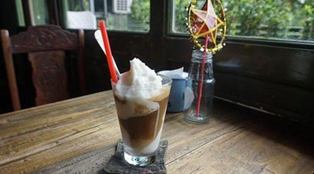 코코넛 커피부터 에그 커피까지! 놓치면 섭섭한 베트남 커피 3