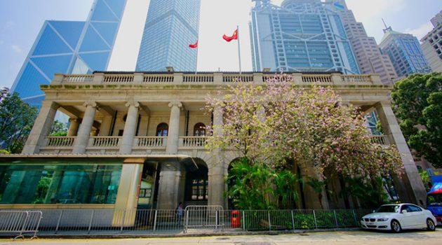 홍콩 시계탑부터 1881 헤리티지까지, 홍콩 역사 건축물 BEST 6
