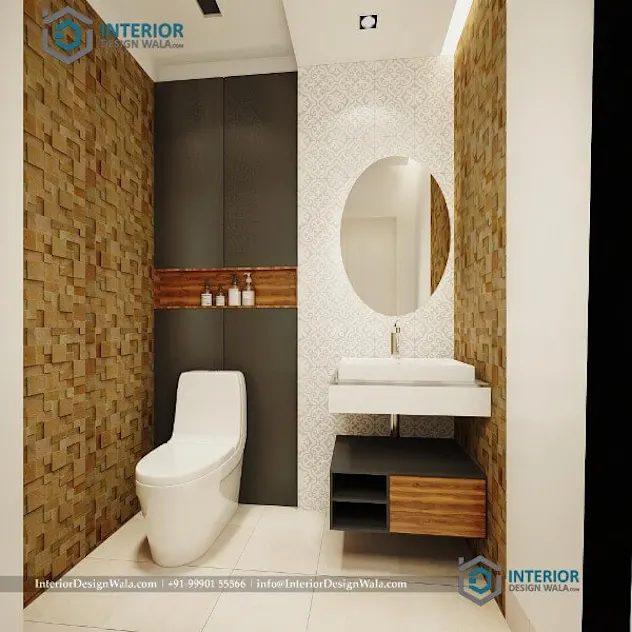 InteriorDesignWala.com의 욕실