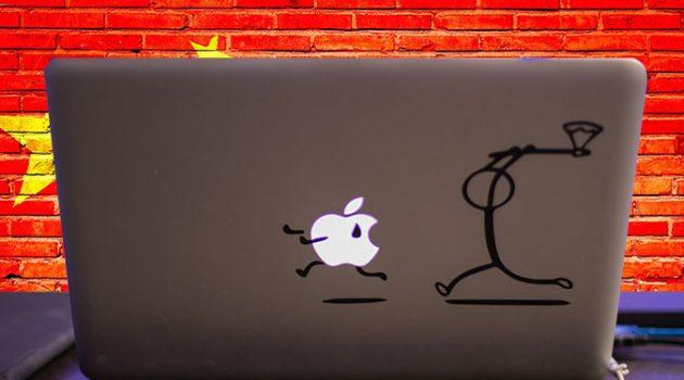 애플 이익 전망치 하향은 중국 경제를 설명해 준다