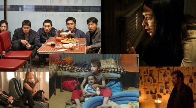 외화에 맞서는 국산 코미디 – 1월 4주 차 주요 개봉 영화