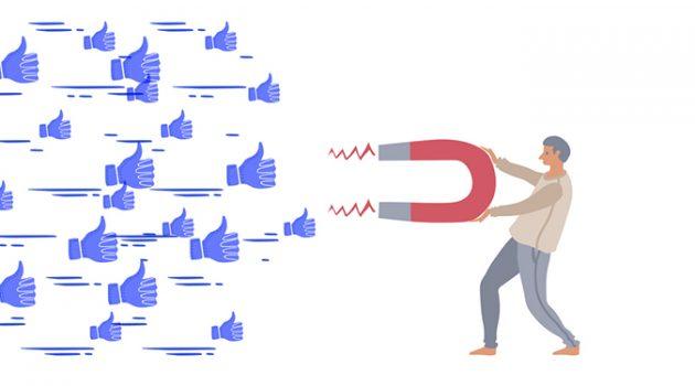 2019년 인플루언서 마케팅 트렌드 5가지