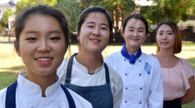 요리 유학생 4인 4색 인터뷰