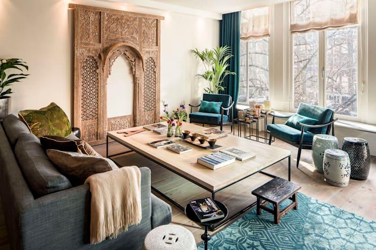 Ethnic Chic Home Couture의 호텔