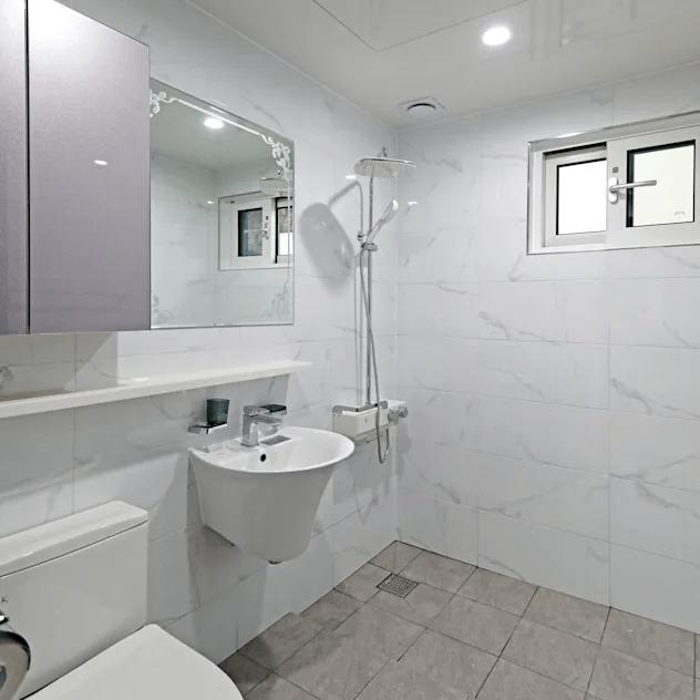 양주 덕계동: 하우스톡의 욕실