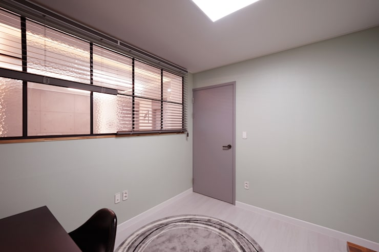 방: 디자인 아버의 방