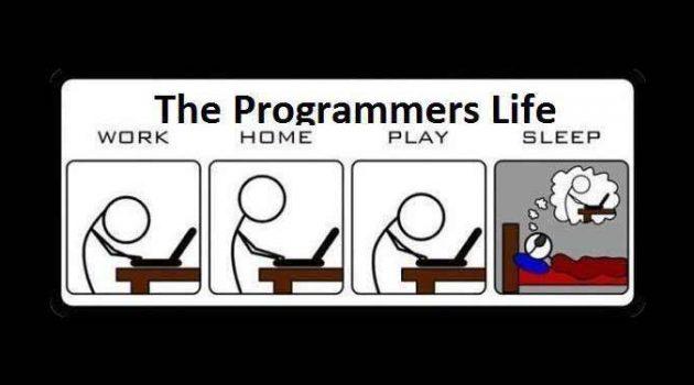 흔한 프로그래머의 작명에 관한 사뭇 진지한 이야기