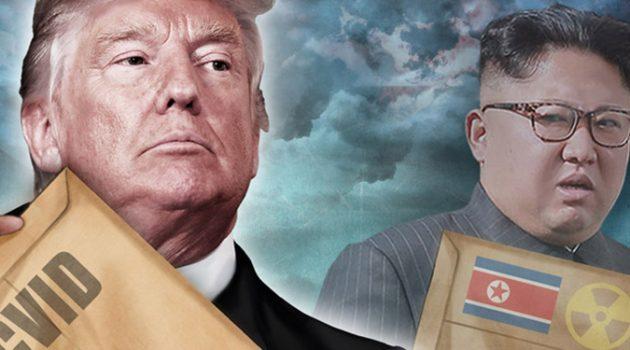 트럼프와 김정은의 회담은 왜 결렬되었나