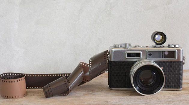 필름카메라 복고 유행을 보고 드는 단상