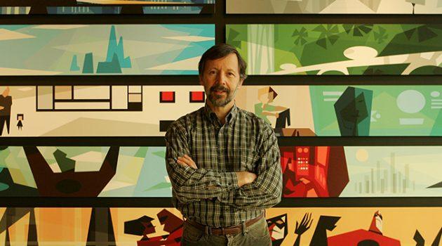 공학도 출신이 애니메이션 스튜디오를 경영하는 방법: '창의성을 지휘하라'