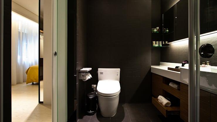 璞碩室內裝修設計工程有限公司의 욕실