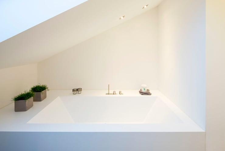 Architektur Jansen의 욕실