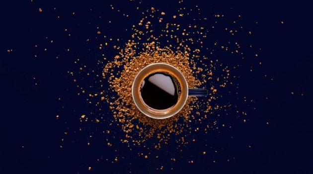 디카페인 커피의 탄생