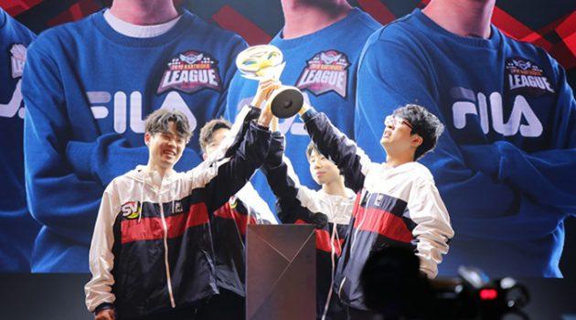 세이비어스, 우리가 새로운 카트라이더 리그 최강팀!