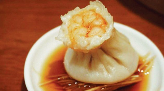 상하이 식탁엔 물 대신 콜라가? 상하이 여행 전 알아야 할 음식 문화