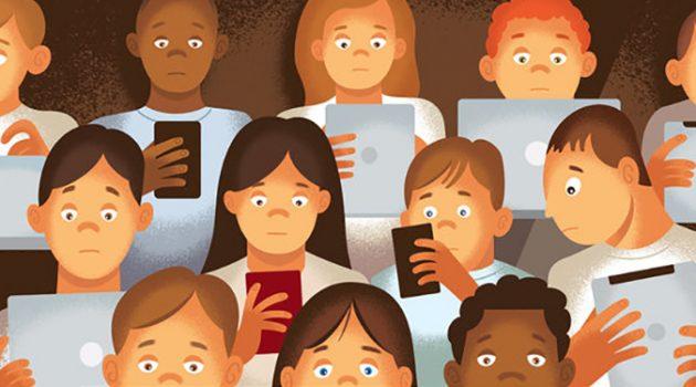 [나는 어떻게 행동경제학으로 스마트폰 중독에서 벗어났나] ② 우리는 아무 생각 없이 스마트폰을 사용한다