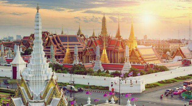 방콕 10년차 승무원이 추천하는 방콕 초심자 코스!