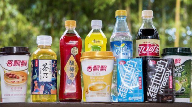 [중국 특집] 대륙의 음료가 궁금해!