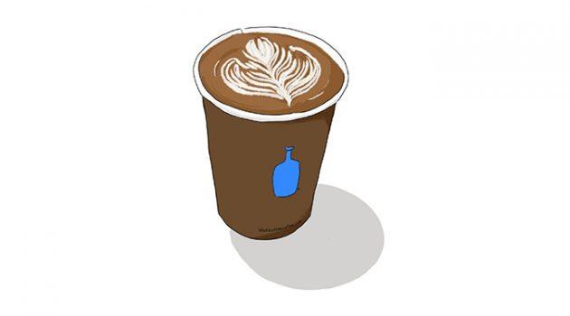 블루보틀 커피는 어떤 맛이 날까?